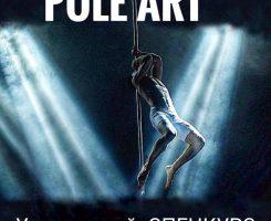 Интенсив Pole Art с Олегом Кольвах
